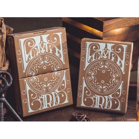 Warrior Card Armour Card Clip by Kings & Crooks