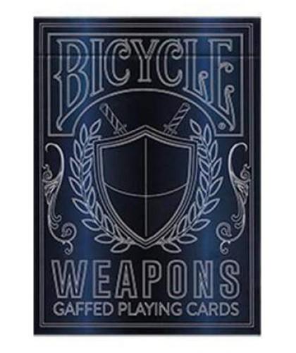 Weapons - Carti de joc GAFF