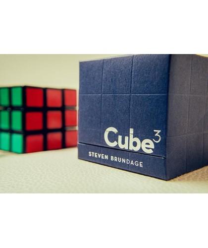 Cube 3 - Truc Magic