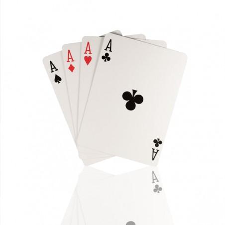 Quarter Go Box by Mr. Magic