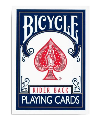 Carti de joc Bicycle Poker...
