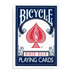 Bicycle Feudal Samurai Deck, Crooked Kings