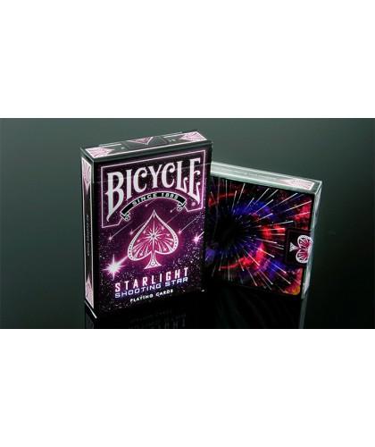 Bicycle Starlight Shooting...