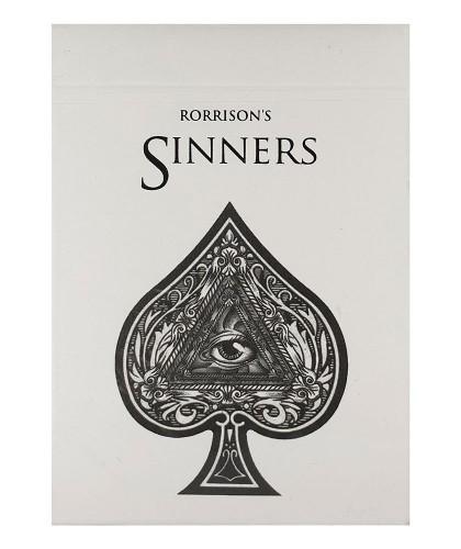 Sinners Deck