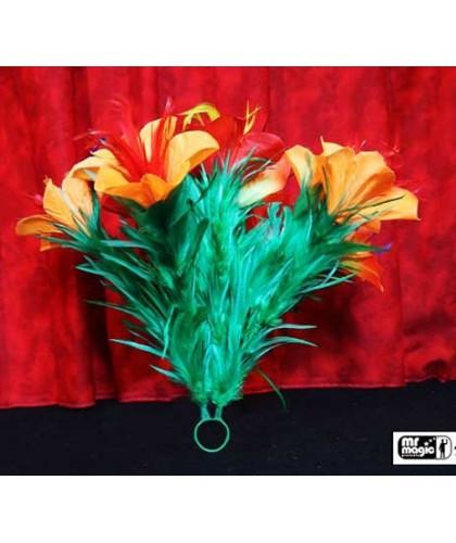 Classic Sleeve Bouquet Pair...