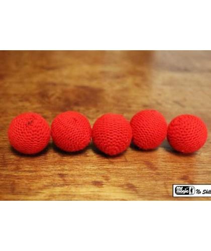 Crochet 5 Ball combo Set 1...