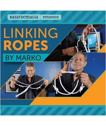 Linking Ropes by Marko