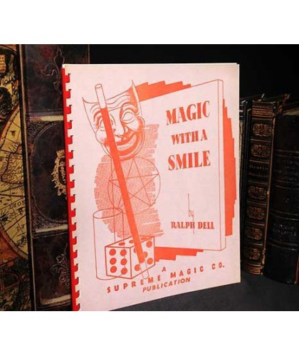 Magic with a Smile by Ralph...