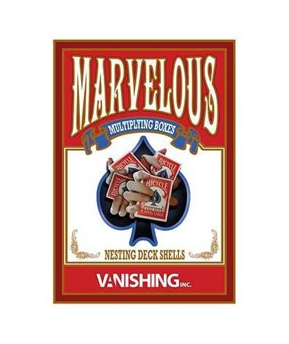 Marvelous Multiplying Card...