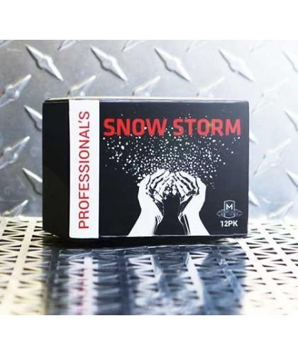 Professional Snowstorm Set