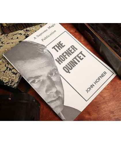 The Hofner Quintet by John...