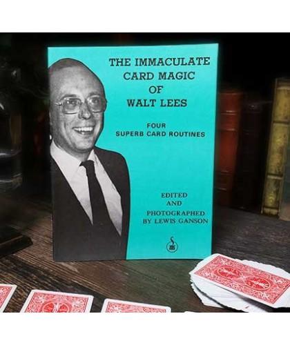 The Immaculate Card Magic...