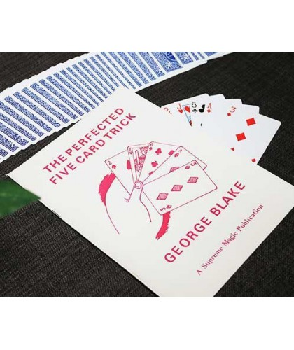 The Perfected Five Card...