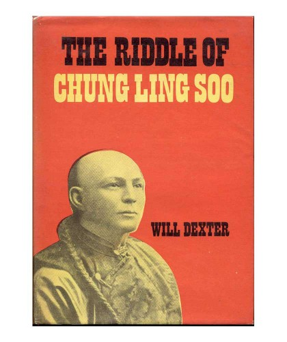The Riddle of Chung Ling...