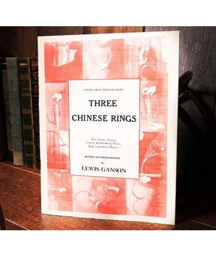 Three Chinese Rings by...