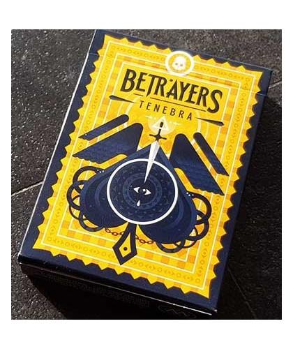 Betrayers Tenebra by...