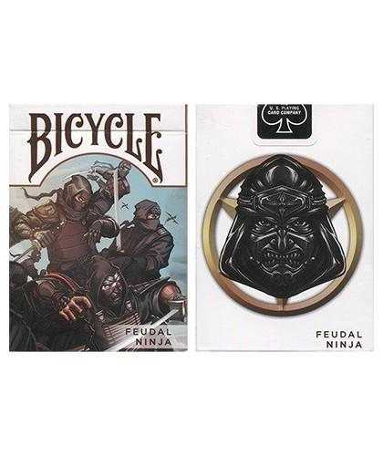 Bicycle Feudal Ninja