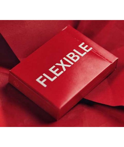 Flexible Red