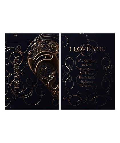 Love Promise Gold