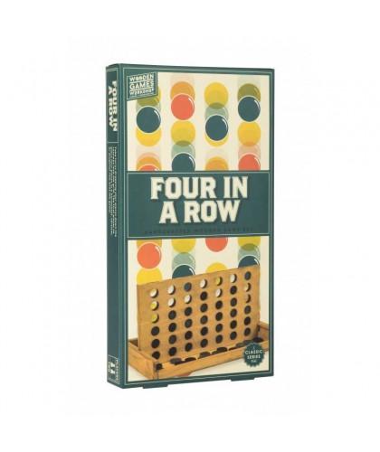 Four in a Row - joc de...