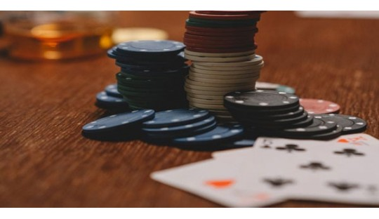 Carti joc de poker