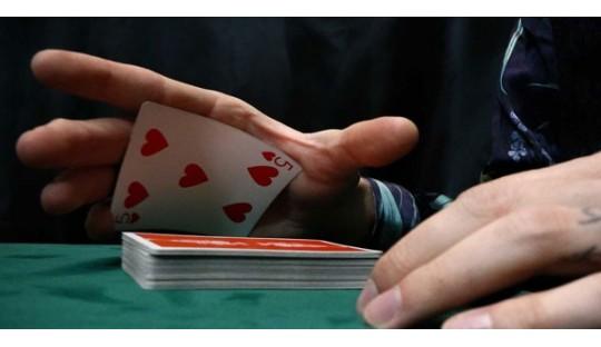 Carti de joc pentru trucuri de magie pentru incepatori si avansati