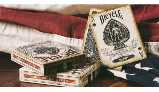 Carti de joc Bicycle si carti de joc exclusiviste