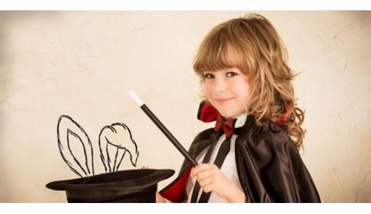 Trucuri si Seturi de Magie pentru copii